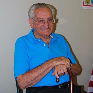 Grandpa Loncao